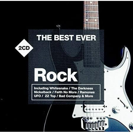 Best Ever Rock / Various
