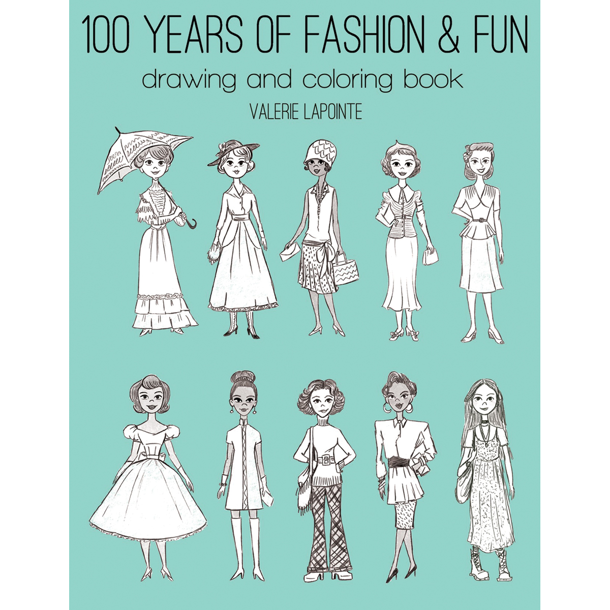 General's 100 Years of Fashion & Fun Book