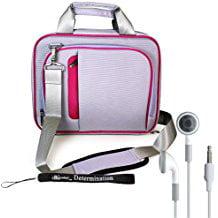 Sony DVPFX950 9_Inch Portable DVD Player Shoulder Traveli...