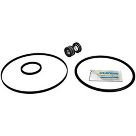 Hayward Pool Products SPXHKIT2 Quick Fix Kit for Super II SP3000 & SP3000X Series Pump - image 1 of 1