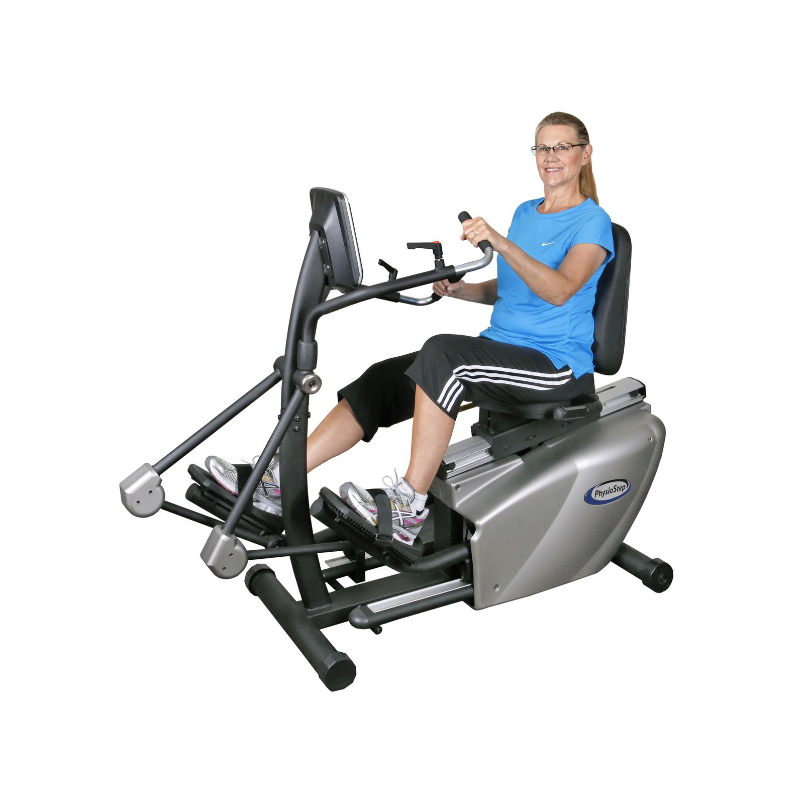 HCI Fitness PhysioStep LTD - Seated Elliptical