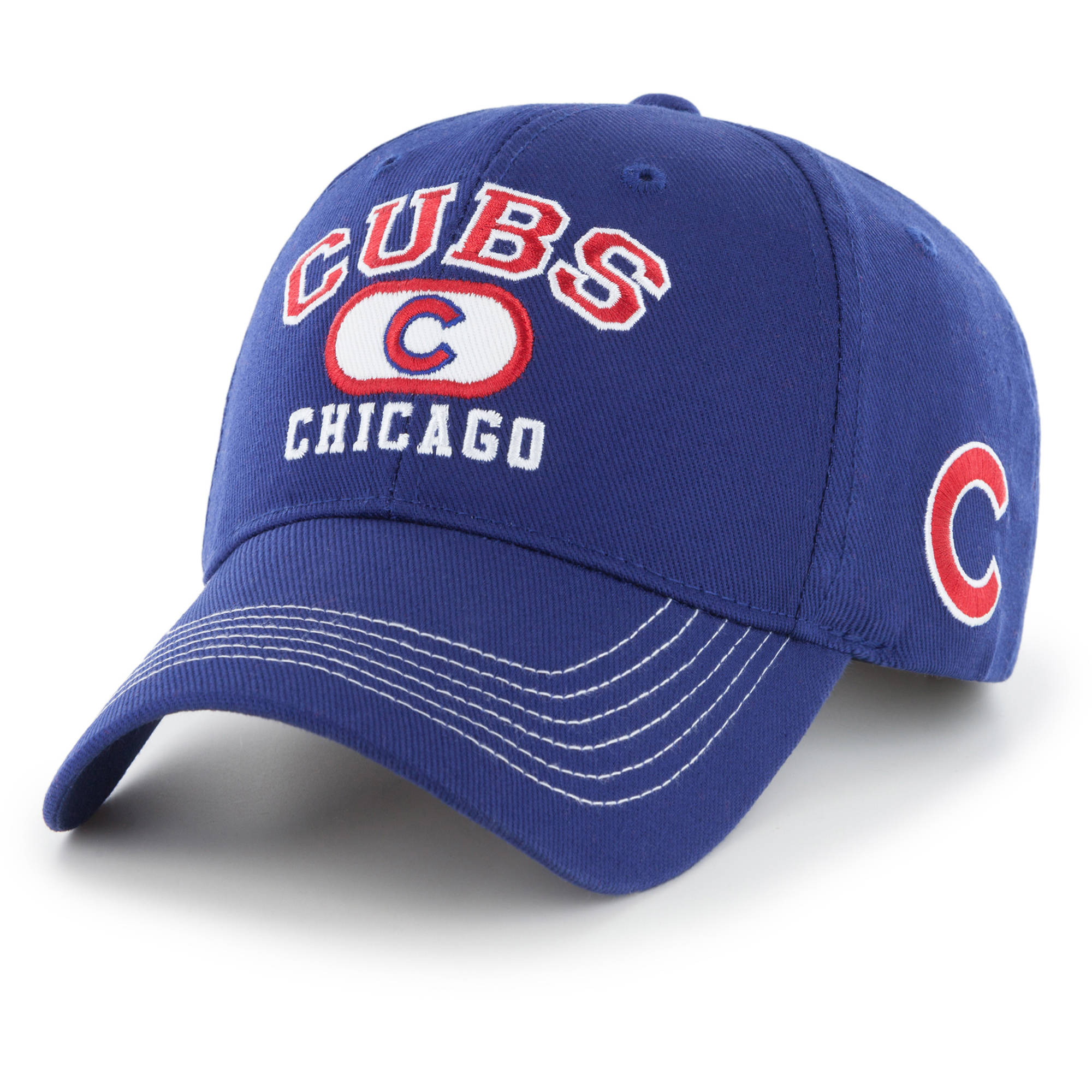 MLB Chicago Cubs Mass Draft Cap