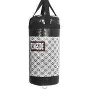 Ringside Small Unfilled Vinyl Heavy Bag White