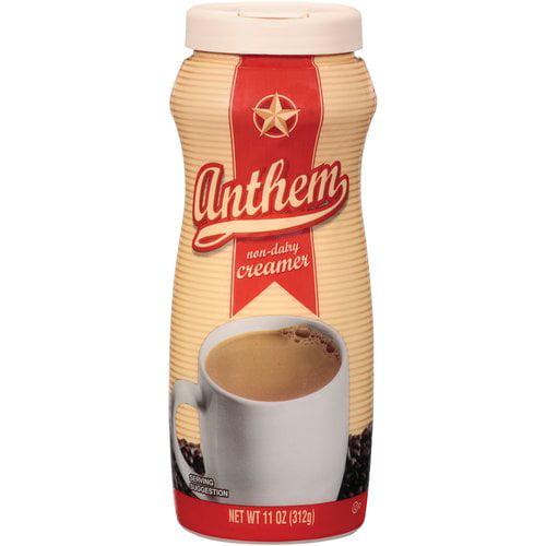 Anthem Coffee Creamer 11 oz