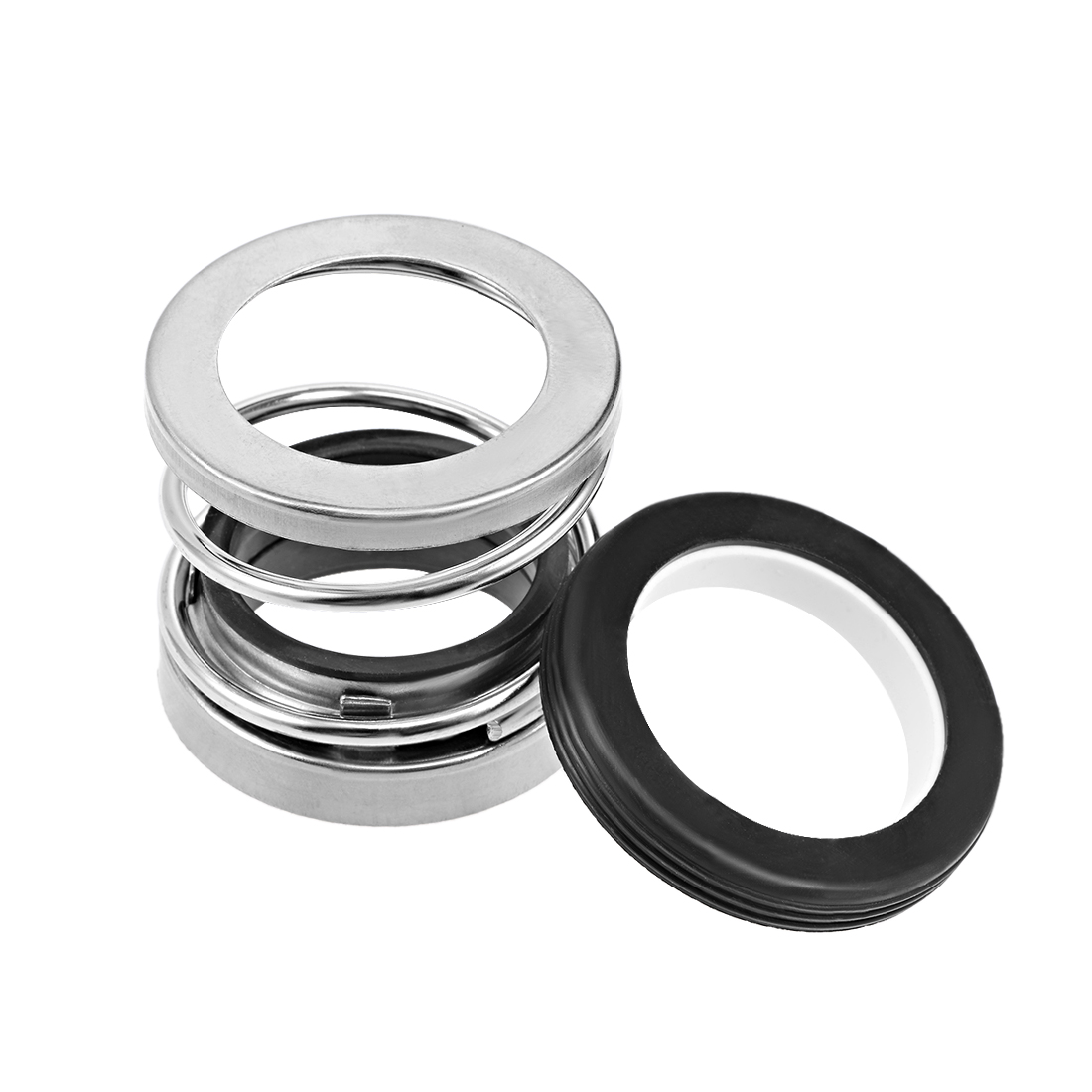 Mechanical Shaft Seal Replacement for Pool Spa Pump 2pcs 108-30 - image 1 de 4