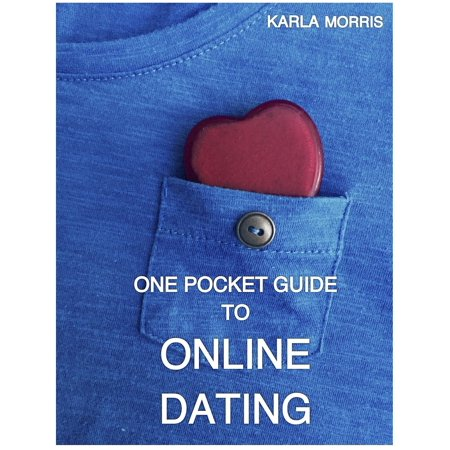 Pocket Date Book - One Pocket Guide to Online Dating - eBook