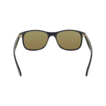 b95dedbf1043 Ray-Ban Women s Andy RB4202-615355-55 Blue Wayfarer Sunglasses - image 1 ...