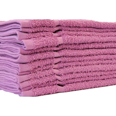 Beauty Threadz Ultra 100% Cotton Salon Towel Hand Towel 16