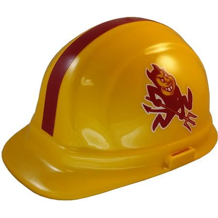 College Arizona State Sun Devils NCAA Hard Hats (Cruella De Vil Gloves)