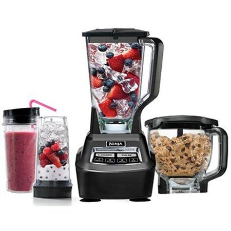 ninja system mega blender reviews kitchen