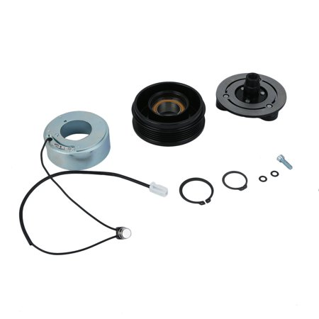 Fantastic Ac A C Compressor Clutch Assembly Fits Ford Ranger Focus Mazda B2500 Wiring Digital Resources Remcakbiperorg