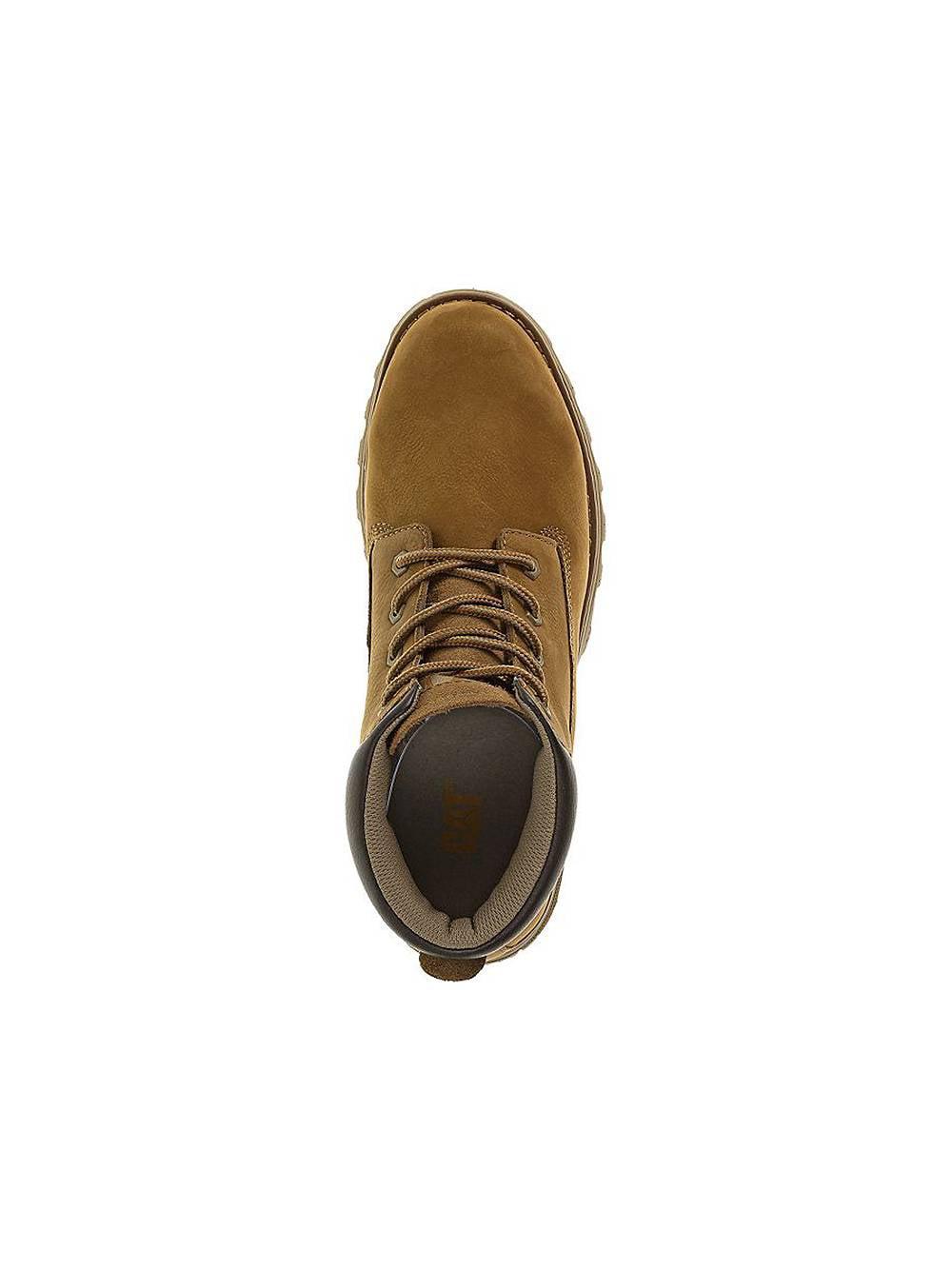Caterpillar Men's Footwear Founder Chukka Casual Fashion Boots