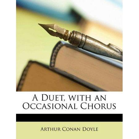 A Duet, with an Occasional Chorus - image 1 de 1