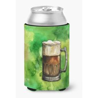 Irish Beer Mug Can or Bottle Hugger