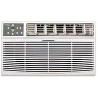 Koldfront WTC8002WCO White 8000 BTU 115 Volt Through-The-Wall Air Conditioner