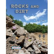 Rocks and Dirt; student text (Paperback)