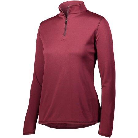 (Augusta Sportswear Women's Attain 1/4 Zip Pullover 2787)