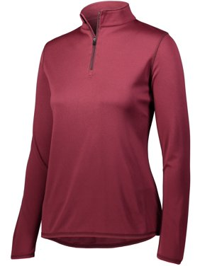 a8016cede51d Product Image Augusta Sportswear Women's Attain 1/4 Zip Pullover 2787