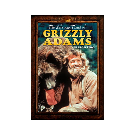 The Life and Times of Grizzly Adams: Season One (Life And Times Of Grizzly Adams Tv Show)