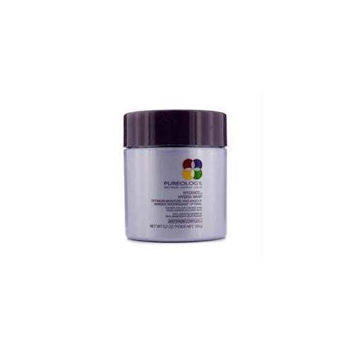 Pureology 15214799644 Hydrate Hydra Whip Optimum Moisture Hair Masque -For Dry Colour-Treated Hair- 150g-5. 2oz