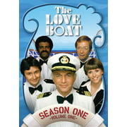 The Love Boat: Season One, Volume One (DVD) - Love Boat Isaac