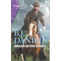 Cardwell Ranch: Montana Legacy, 3: Ambush Before Sunrise (Paperback)