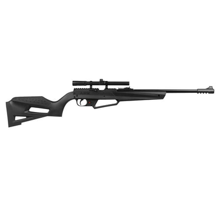 Umarex NXG 2251600 Pellet or BB Air Rifle 0.177cal,800fps w/4x15 (Best Pellet Rifles 2019)