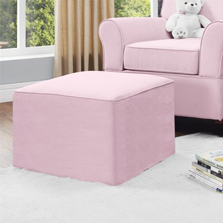 Miraculous Dorel Asia Baby Relax Mackenzie Pink Ottoman Cjindustries Chair Design For Home Cjindustriesco