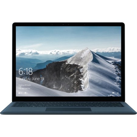 "Microsoft Surface 13.5"" Touchscreen LCD Notebook - Intel Core i7 (7th Gen) - 8 GB DDR4 SDRAM"