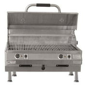 Electri-Chef 32 in. Tabletop Electric Grill - Dual Burner