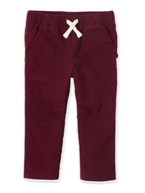 The Children's Place Baby Boys & Toddler Boys Stretch Jogger Pants (12M-5T)