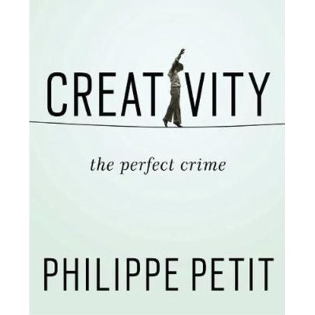 Creativity: The Perfect Crime