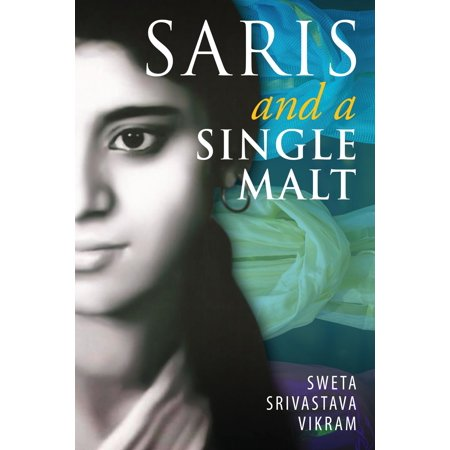 Saris and a Single Malt - eBook ()