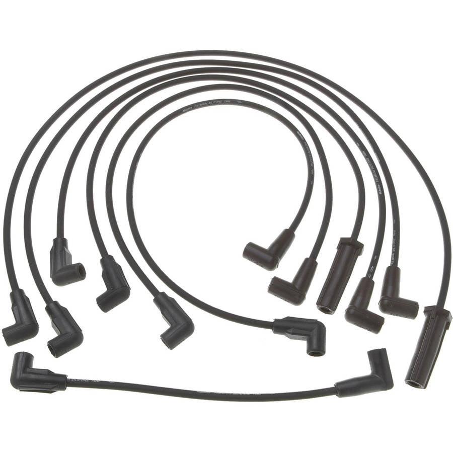 acdelco spark plugs walmart Denso Spark Plugs acdelco 9716u wire kit spark plug