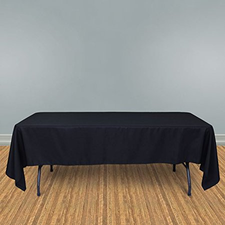 SimplyPoly Tablecloth-Rectangle (60