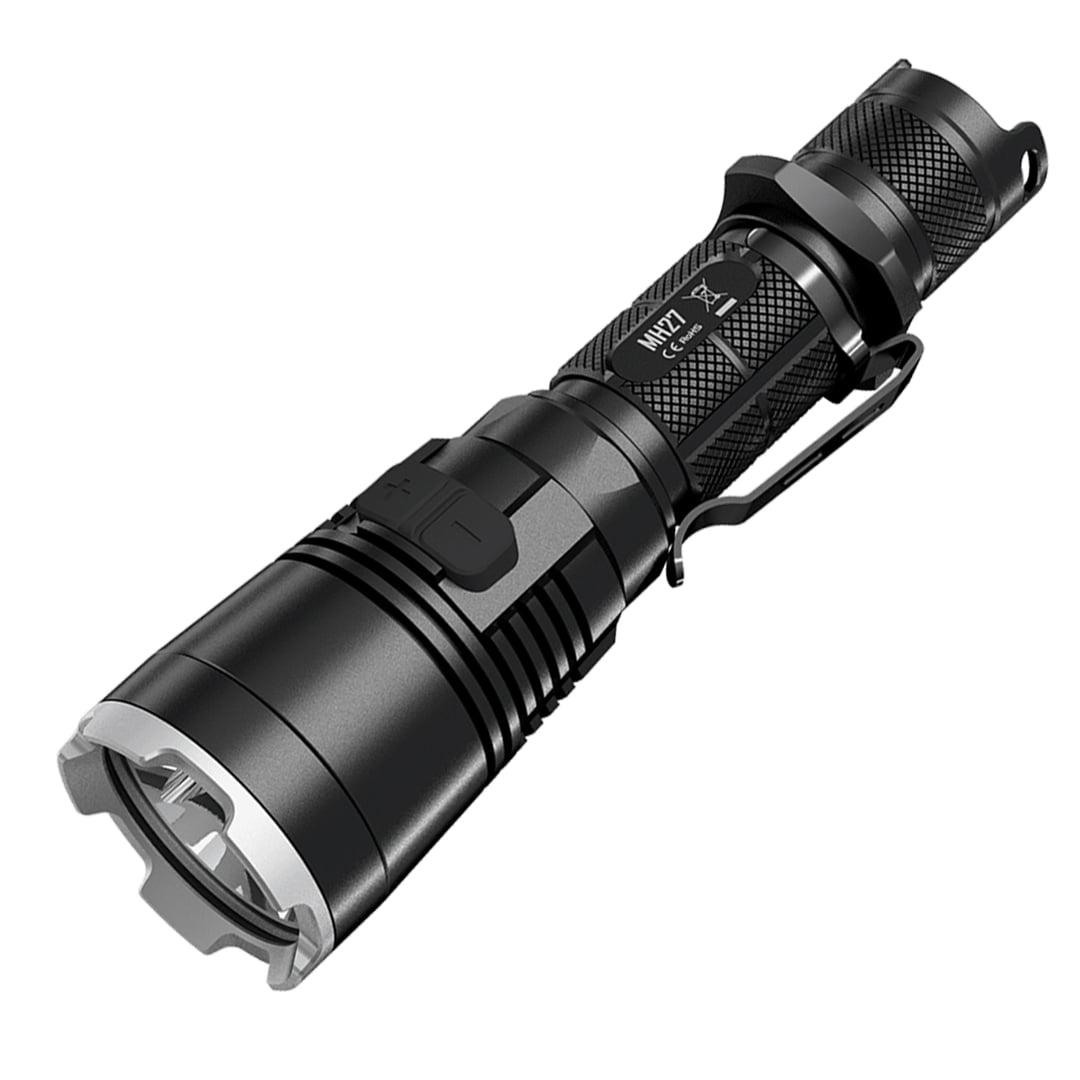 MH27 Flashlight