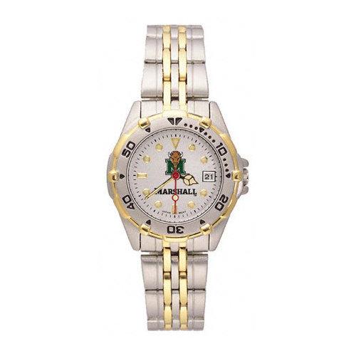 NCAA - Marshall Thundering Herd All Star Women's Bracelet Watch