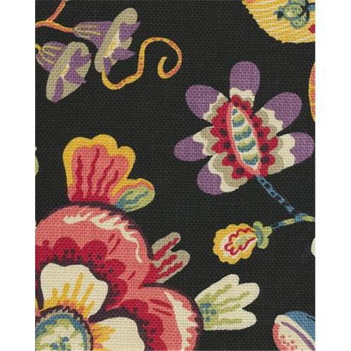 Braemore WONJET9 Wonderland 100 Percent Cotton Fabric, 54 inch x 9 Yards