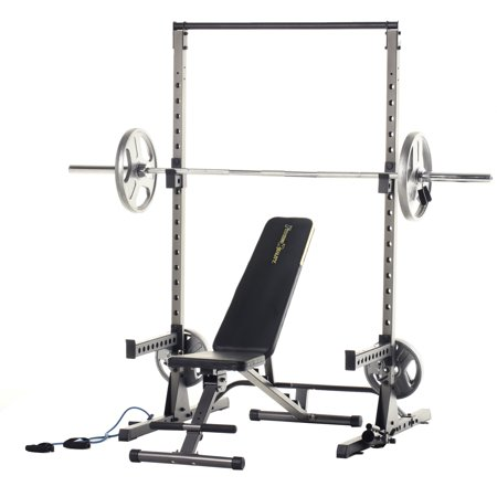 Fitness Reality 810XLT Super Max Power Rack