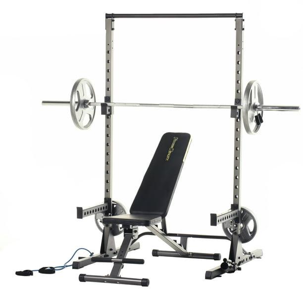 Fitness Reality 810XLT Super Max Power Rack - Walmart.com ...
