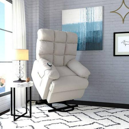 Prolounger Power Recliner And Lift Wall Hugger Chair