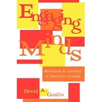 Engaging Minds : Motivation and Learning in America's Schools