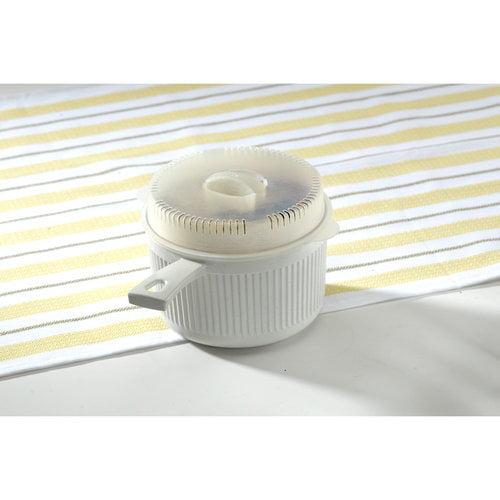 Nordic Ware Microwave Veggie/Pasta/Rice Cooker