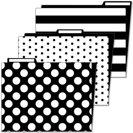 Simply Stylish File Folders (Other)