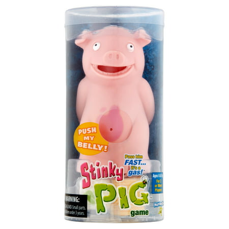 Stinky Pig Game