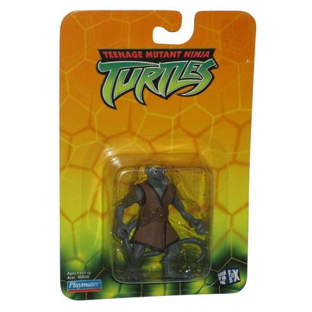 Teenage Mutant Ninja Turtles Master Splinter Playmates Mini Figure](Ninja Turtles Splinter)