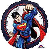 1 x Superman Standard 18