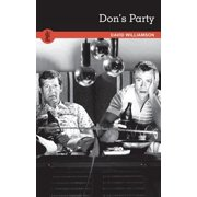Don's Party - eBook