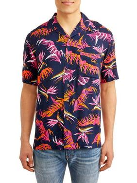 1a734746 Men's Shirts, Dress Shirts, Casual Shirts - Walmart.com - Walmart.com