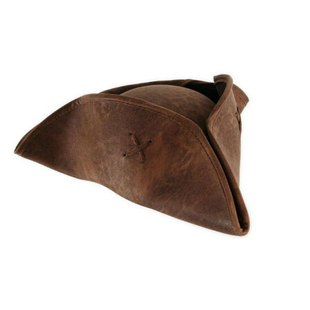Pirates Of The Carribean Jack Sparrow Costume Hat Child - Jack Sparrow Kids Costume